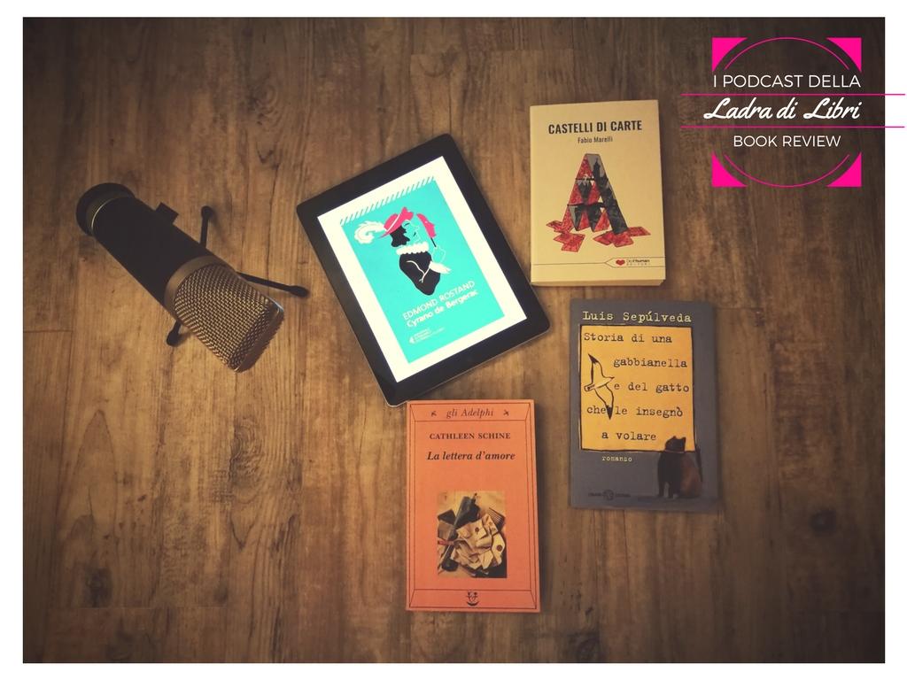 Buon San Valentino: il podcast del Lunedi