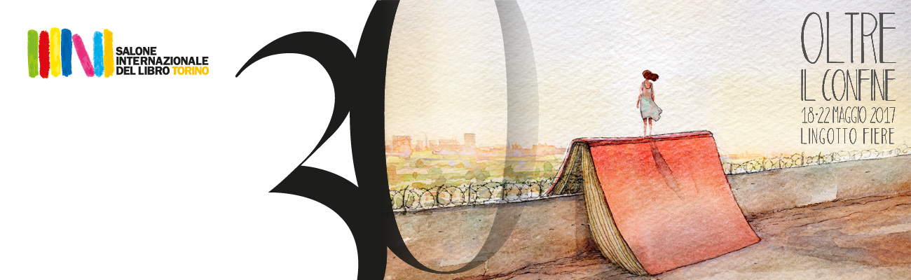 XXX Salone Internazionale del Libro di Torino