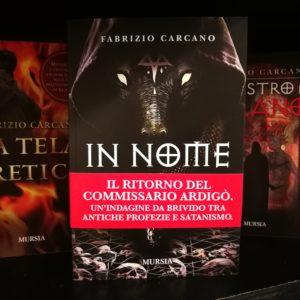 In nome del male di Fabrizio Carcano