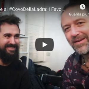 Interviste al #CovoDellaLadra: I Favonio #MatinéeMusicali