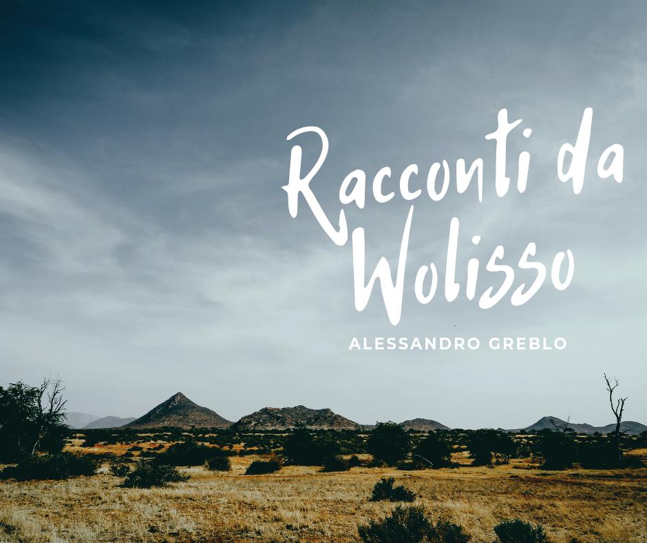 Racconti da Wolisso: metti una domenica africana