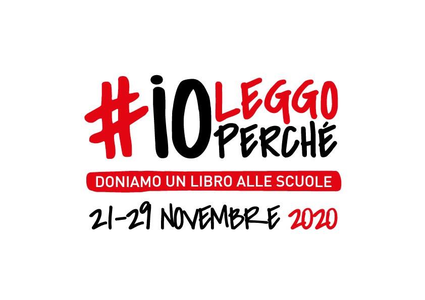 #ioleggoperchè – dai 6 anni