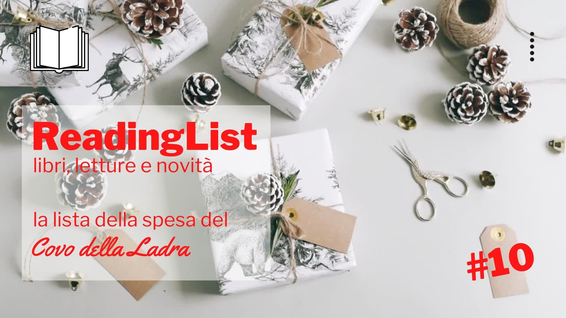 Reading List 10