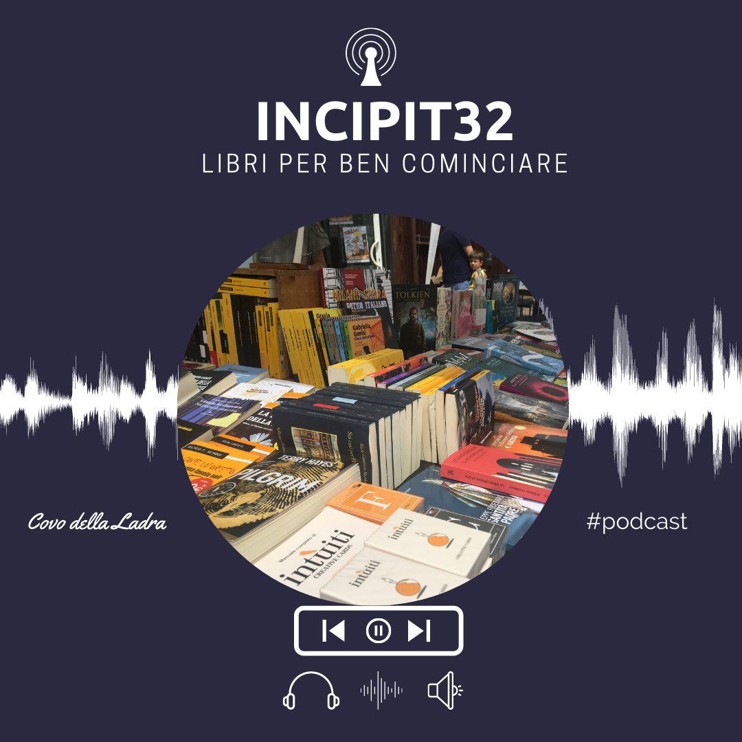 Alla scoperta della lettura: Incipit32