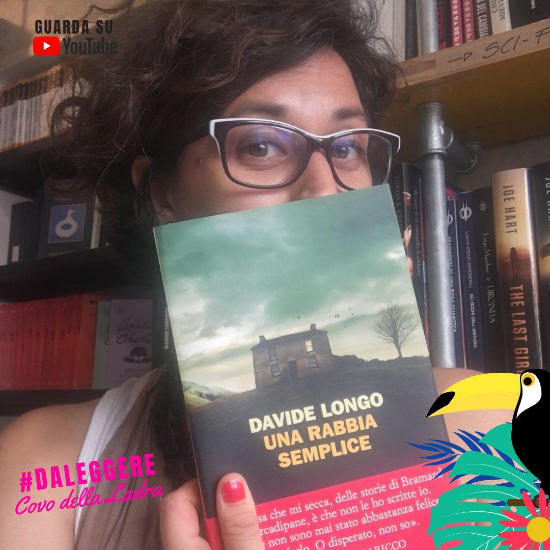 Questa sera a casa di Davide Longo – video