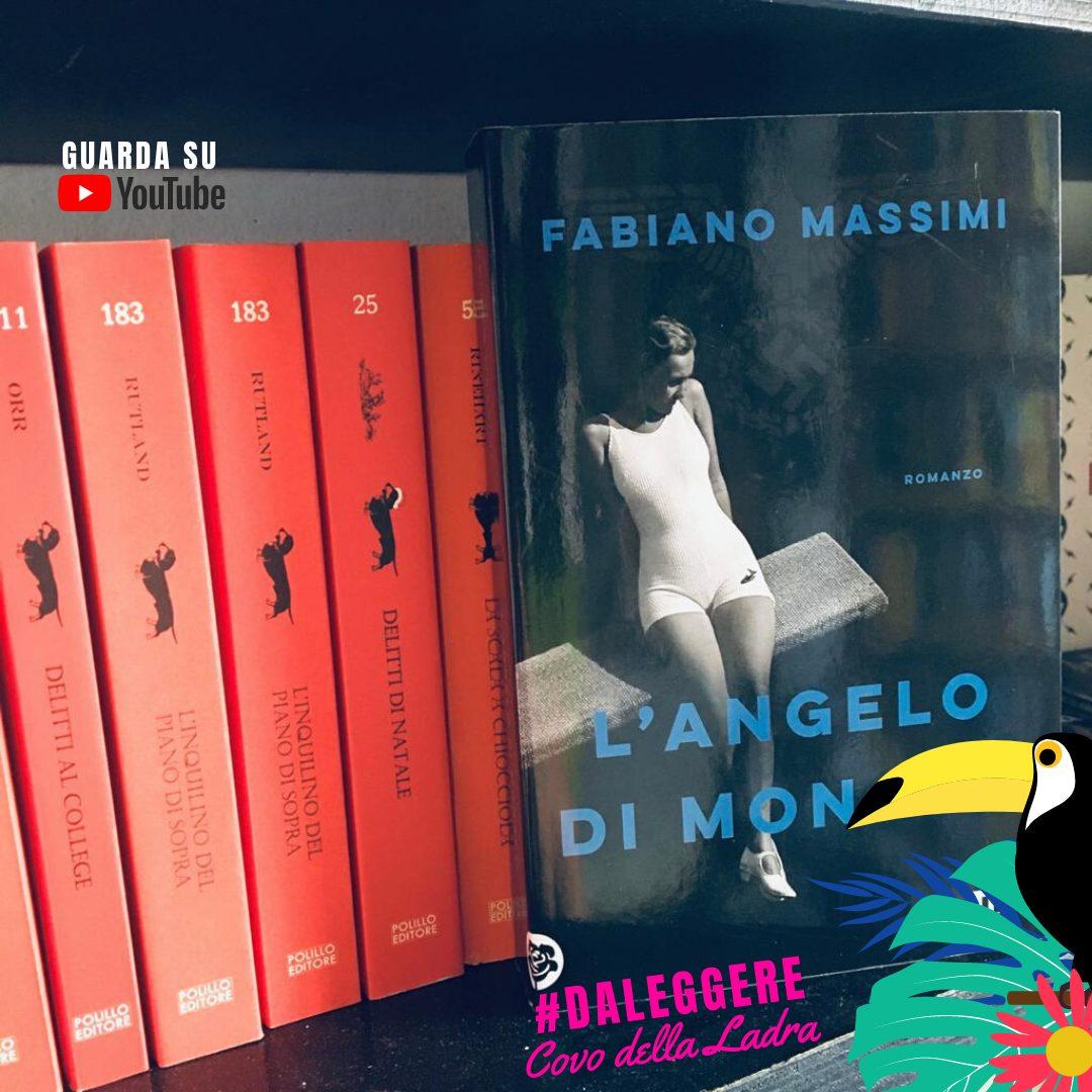 BookAbout con Fabiano Massimi