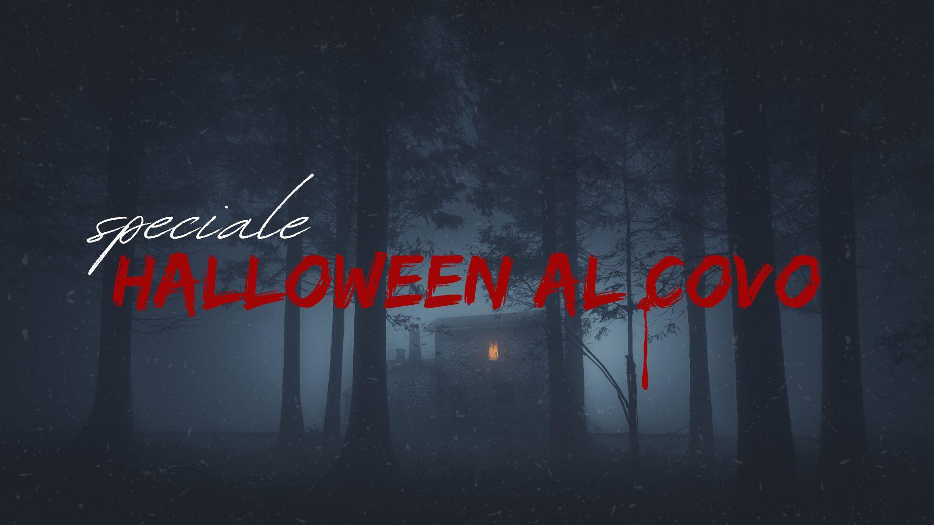 Speciale Halloween al Covo della ladra
